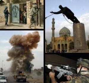 Terrorismo y Democracia.